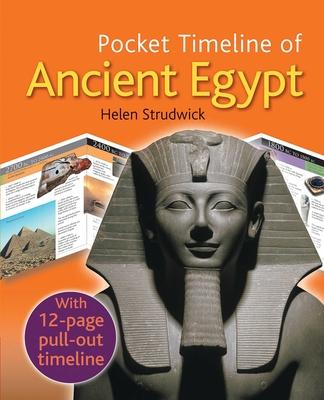 Pocket Timeline of Ancient Egypt - Strudwick, Helen