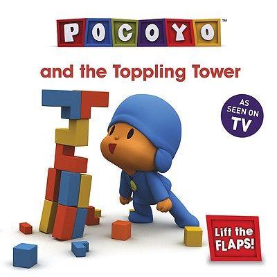 Pocoyo and the Toppling Tower - Red Fox (Creator)