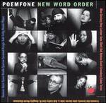 Poemfone: New Word Order