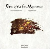 Poems of the Five Mountains - Tim Timmermans & Skipper Wise