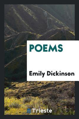 Poems - Dickinson, Emily