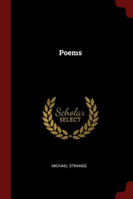 Poems - Strange, Michael