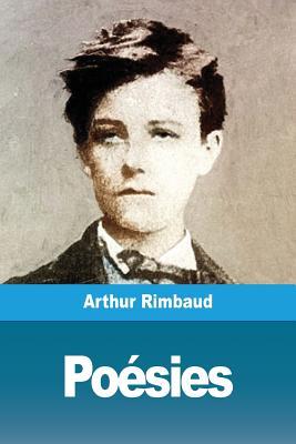 Poesies - Rimbaud, Arthur