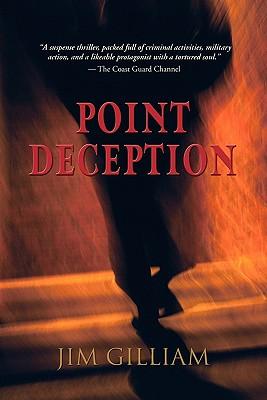 Point Deception - Gilliam, Jim