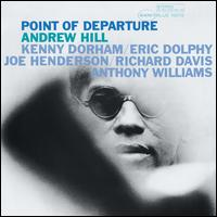 Point of Departure - Andrew Hill