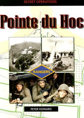 Pointe Du Hoc - Howard, Peter