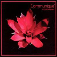 Poison Arrows - Communiqué