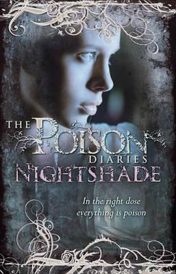 Poison Diaries: Nightshade - Wood, Maryrose
