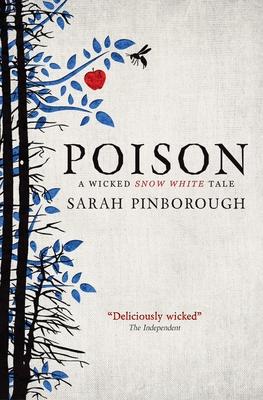 Poison - Pinborough, Sarah