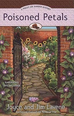 Poisoned Petals - Lavene, Joyce, and Lavene, Jim