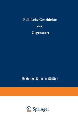 Politische Geschichte Der Gegenwart: XXIV. Das Jahr 1890 - M?ller, Wilhelm, and Wippermann, Carl