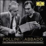 Pollini & Abbado: The Complete Deutsche Grammophon Recordings