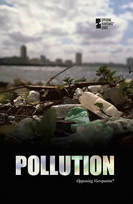 Pollution - Gerdes, Louise I (Editor)