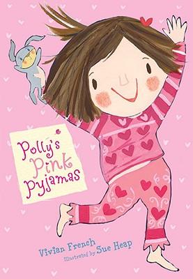 Polly's Pink Pajamas - French, Vivian