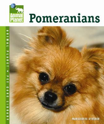 Pomeranians - Stocker, Marguerite