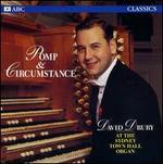 Pomp & Circumstance - David Drury (organ)
