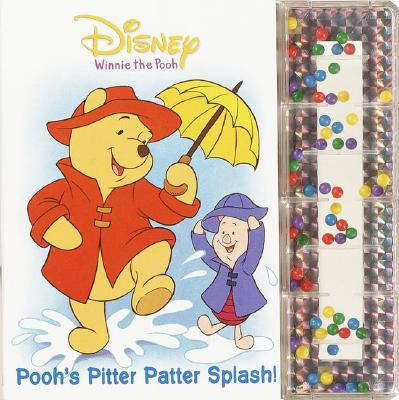 Pooh's Pitter Patter Splash! - Random House (Creator)
