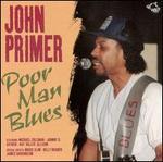 Poor Man Blues: Chicago Blues Session, Vol. 6