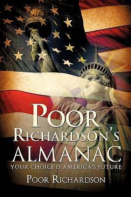 Poor Richardson's Almanac - Richardson, Poor