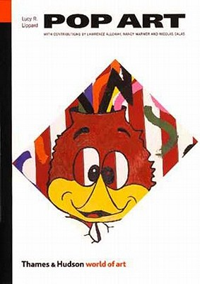 Pop Art - Lippard, Lucy