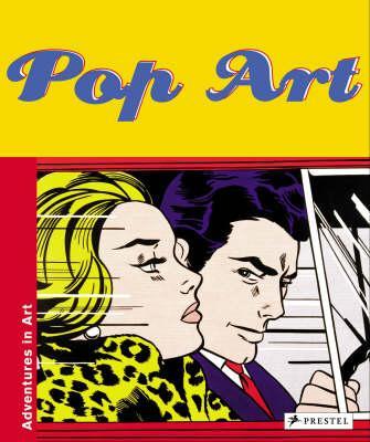 Pop Art - Demilly, Christian