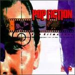 Pop Fiction, New Crime Jazz