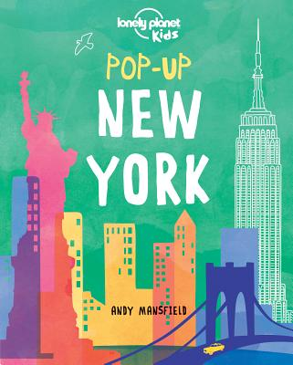 Pop-up New York - Lonely Planet Kids