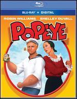 Popeye [Includes Digital Copy] [Blu-ray]