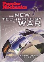Popular Mechanics: New Technologies Of War