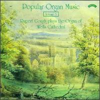 Popular Organ Music, Vol. III - Rupert Gough (organ)