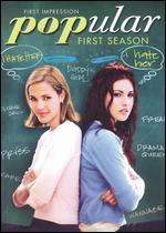 Popular: Season 1 [6 Discs] -