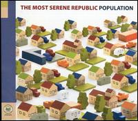 Population - The Most Serene Republic