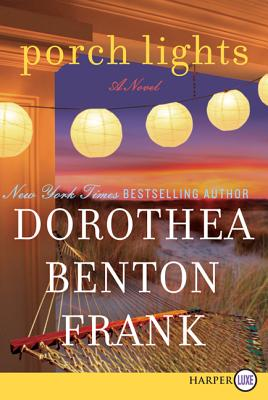 Porch Lights - Frank, Dorothea Benton