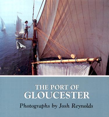 Port of Gloucester - Reynolds, Josh, Mr.