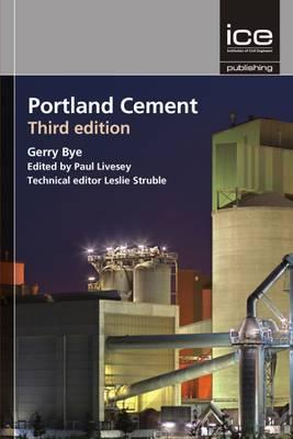 Portland Cement: Composition, Production and Properties - Struble, Leslie, and Livesey, Paul, and Strother, Peter del