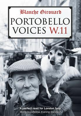 Portobello Voices - Girouard, Blanche