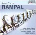 Portrait: Jean-Pierre Rampal