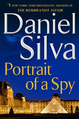 Portrait of a Spy: More Stories and Secrets from Her Notebooks - Silva, Daniel