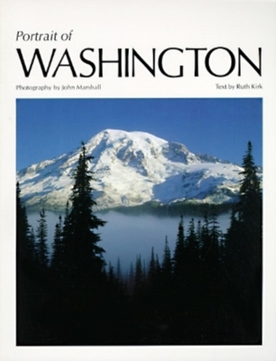 Portrait of Washington - Marshall, John, and Kirk, Ruth
