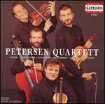 Portrait: Petersen Quartett