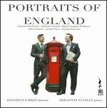 Portraits of England
