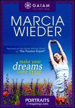 Portraits of Inspiring Lives: Marcia Wieder