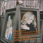 Portraits: Songs by Clara & Robert Schumann