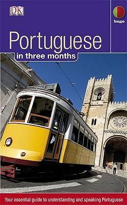 Portuguese in 3 Months - Allen, Maria Fernanda S