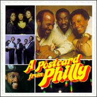 Postcard From Philly - Various Artists