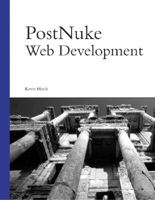 Postnuke Web Development - Hatch, Kevin