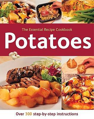 Potatoes - Steer, Gina (Editor)