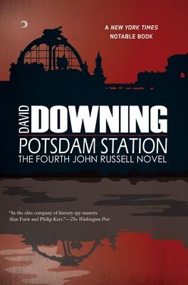 Potsdam Station - Downing, David