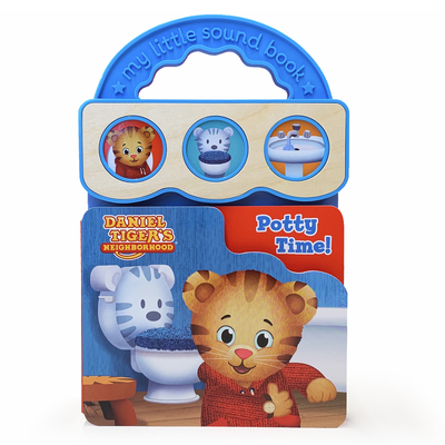 Potty Time! - Wing, Scarlett, and Cottage Door Press (Editor)