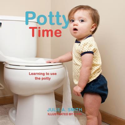 Potty - Smith, Julie a